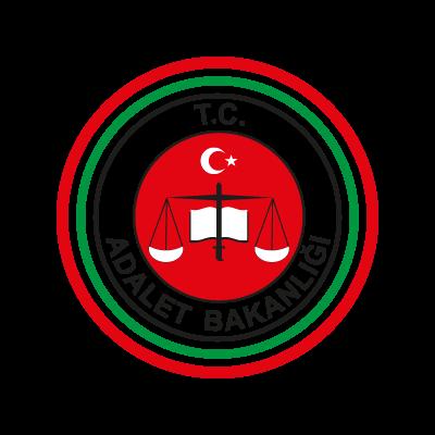 T.C. Adalet Bakanligi vector logo