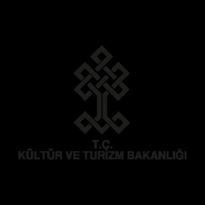 T.C. Kultur ve Turizm Bakanligi logo