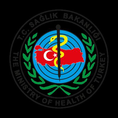 TC Saglik Bakanligi logo