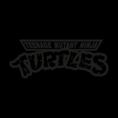 Teenage Mutant Ninja Turtles vector logo