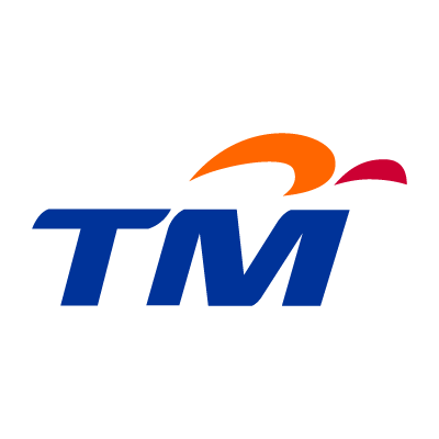 Telekom Malaysia vector logo