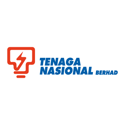 Tenaga Nasional Berhad vector logo
