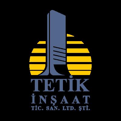 Tetik Insaat Tic. San. Ltd. Sti. vector logo