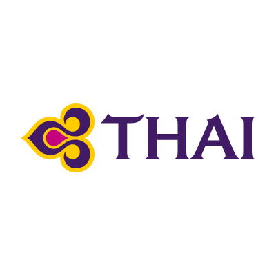 Thai Airways vector logo