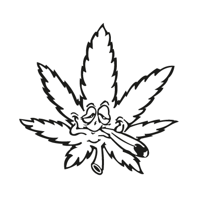 THC vector logo