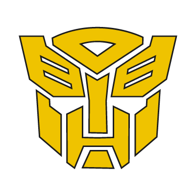 The autobots logo