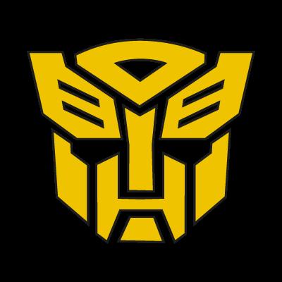 The autobots logo