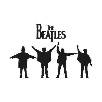 The Beatles Help! logo