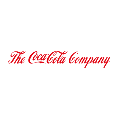 The Coca-Cola Company vector logo