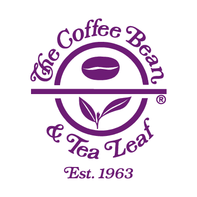 The Coffee Bean & Tea Leaf vector logo