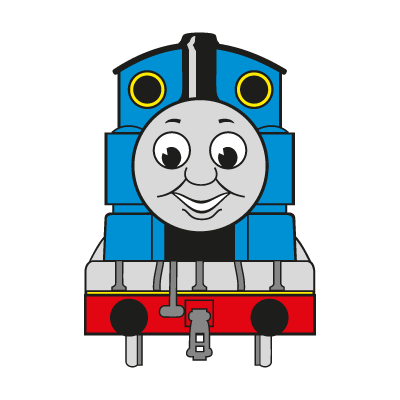 Thomas the Tank Engine logo