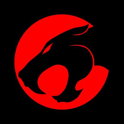 Thundercats emblem vector logo