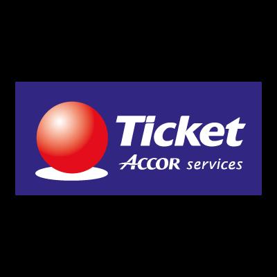 Ticket Accor Service logo