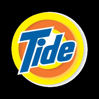 Tide (.EPS) vector logo