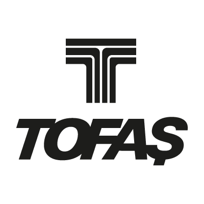 Tofas logo vector free download - Seelogo.net