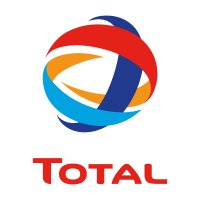 Total new vector logo