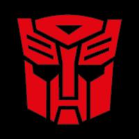 Transformers Autobot vector logo free