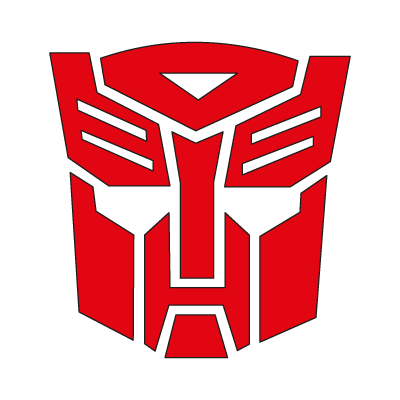Transformers Autobot vector logo
