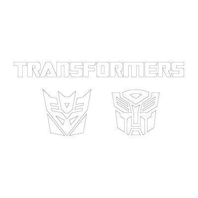 Transformers Classic vector logo