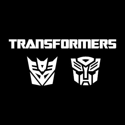 Transformers Classic logo