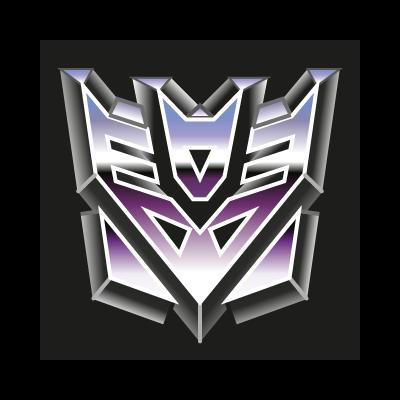 Transformers - Decepticons logo