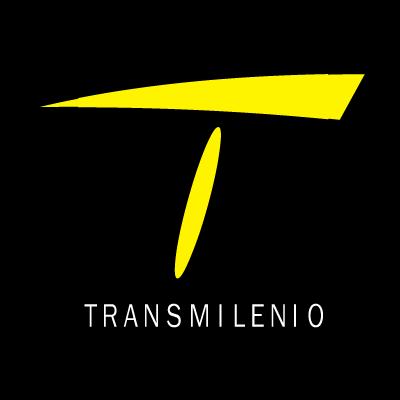 Transmilenio vector logo