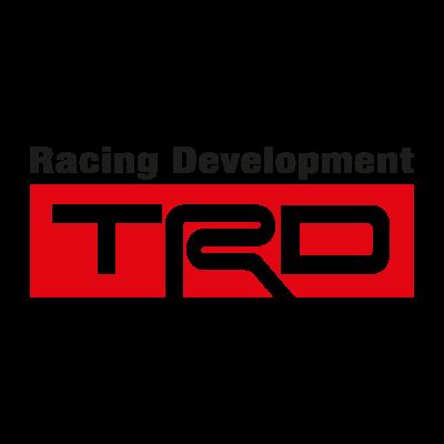 TRD Moto vector logo