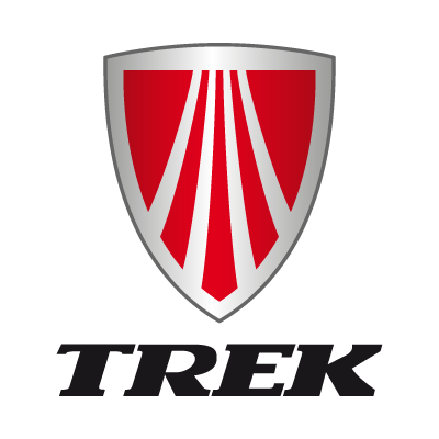 Trek vector logo