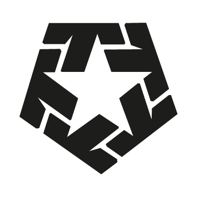 Tribal vector logo
