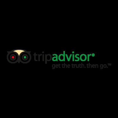 Trip Advisor (.EPS) vector logo