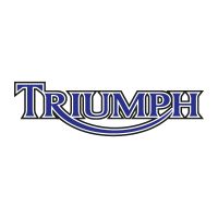 Triumph Motorcycles vector logo free download