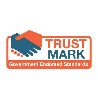 Trust Mark vector logo