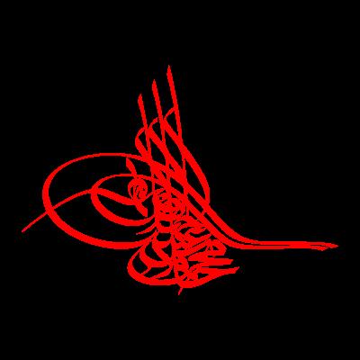 Tugra vector logo