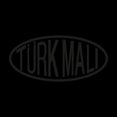 Turk Mali vector logo