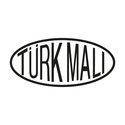 Turk Mali logo