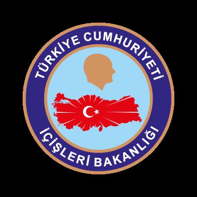 Turkiye Cumhuriyeti Icisleri Bakanligi logo