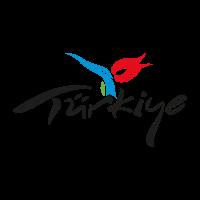 Turkiye vector logo download free