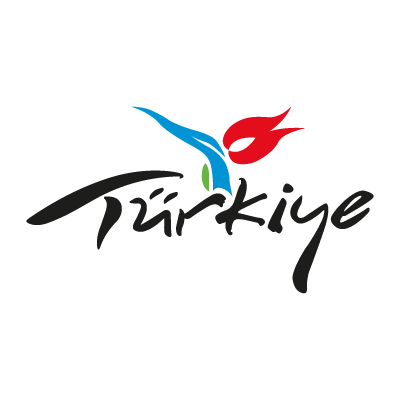 Turkiye vector logo