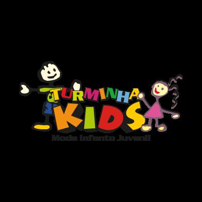 Turminha kids logo