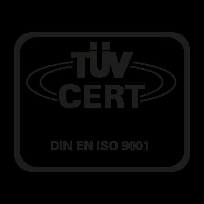 TUV Cert logo