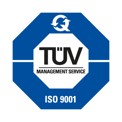 TUV Management Service vector logo