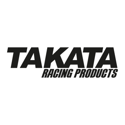 Takata Racing Products vector logo