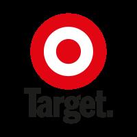 Target Australia vector logo