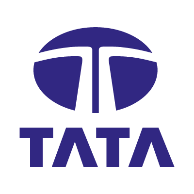 Tata Football vector logo