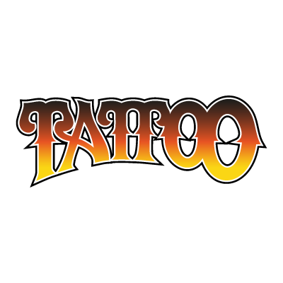 TATTOO vector logo