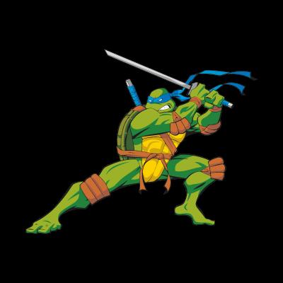 Teenage Mutant Ninja Turtles (TMNT) logo