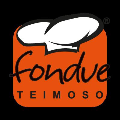 Teimoso - Fondue Restaurant vector logo