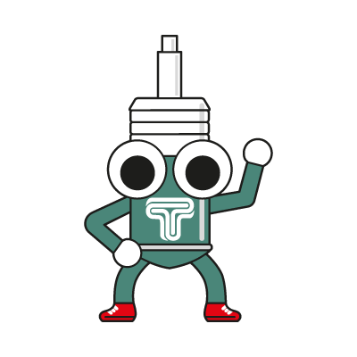 Tein pet vector logo