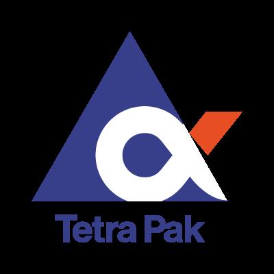 Tetra Pak (.EPS) vector logo