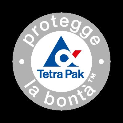 Tetra Pak vector logo